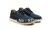 Autumn and winter fashion casual shoes men's shoes tide shoes men's shoes Korean version