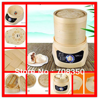 best quality! bamboo food steamer with good price