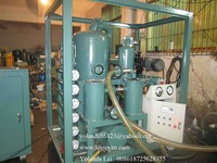 Vacuum Dielectric Oil Purification Systems, Oil Filtering Unit, Used Dielectric Oil Filter Plant