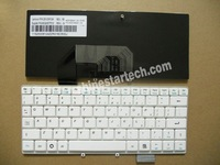 3PCS/1Lot Free shipping:New Laptop keyboard for Lenovo S9 S9E S10 S10E M10 M10W S20 3G 20013 10015  White US  layout