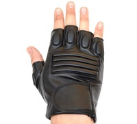 10PCS Outdoor Sports Fingerless Military Tactical Airsoft Hunting Cycling Bike Gloves Half Finger kunckle Gloves