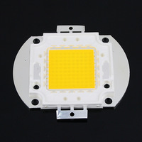 Free shipping 100W White Warm White High Power LED Light Lamp 100 watt