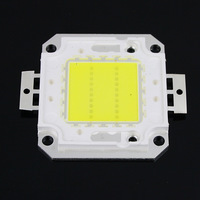 Free shipping 20W White High Power LED Light Lamp 20 watt