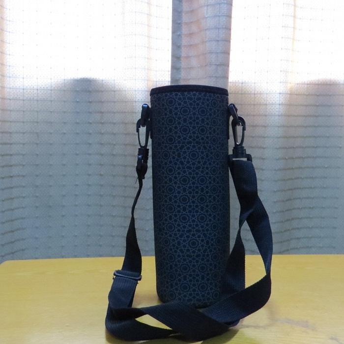 Sports bottle set insulation sleeve outdoor bottle pocket 1000ml bottle kit travel pot tote(China (Mainland))