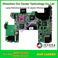 Top quality,For HP HDX18 496871-001 motherboard,system board