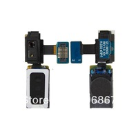 wholesale free shipping Earpiece Speaker Proximity Sensor Flex Cable for Galaxy S4 i9500 i9505
