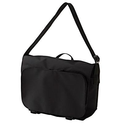 Muji Pc Messenger Shoulder Bag 117