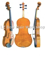 SFCVN-1Concert violin spruce top, Flame maple back and side,ebony figerboard and pegs, over 35 years wood store