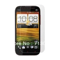 Free shipping 3pcs matte anti glare screen protector guard film for HTC T528T