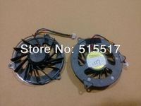 New for DELL Studio 1535 1536 1537 1555 1557 1558 Laptop cpu  Fan cooler+Free Shipping