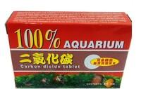 CO2 Aquarium Tablet Carbon Dioxide 36tab/ Box- Planted Diffuser Aquarium Plants Essential Fertilizer Free Shipping