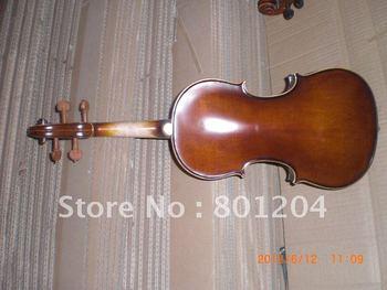 Baroque styple violin supply