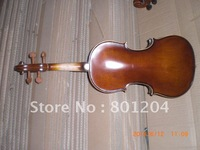 Baroque styple violin supply