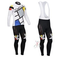 Anyone to match! New! 2013 Cyclingbox  #13036 Team  Cycling Jersey / Cycling Clothing / Long (Bib) Pants / Set-C13039