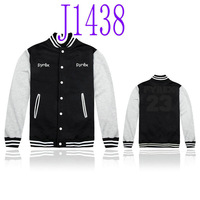fashion Pyrex vision jacket for men hoodie fashion jacket and coat free shipping