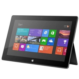 Microsoft/Microsoft Surface RT (with no keyboard) 32 gb WIFI Microsoft tablet(China (Mainland))
