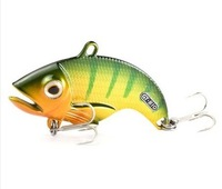 Free shipping, fishing lures, 1, metal chatter Swim VIBB Road sub bait Hard Baits, cheap prices, BLUE SEA Store