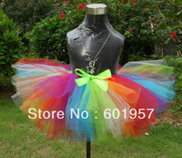tutu skirt Girls party skirt tutu skirt MOQ 1pc