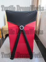 New products  Spandex Cover Hood For Wedding Event & Party Decoration