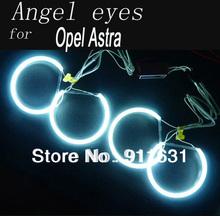 popular angel eyes car