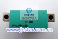 BGE788 Amplifier module inlet tube gain 34dB 750MHZ   5pcs