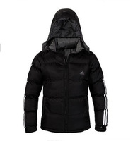 2013 Men winter jacket ,new arrived fashion sports outdoor Winter down coat men men outerwear jacket ,Size:L-XXXL