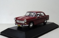IXO / Altaya 1:43  PEUGEOT 404  Diecast  car model