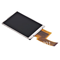 New LCD Screen Display For Casio EX-Z77 Z12 Series