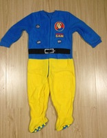 Fireman Sam onesie, pj, children pajama