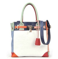 Free Shipping New Arrival Leather bump color platinum women's bag 100% Hot sell !!!