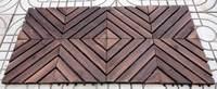 Lower price Wooden decking tiles, Balcony tiles
