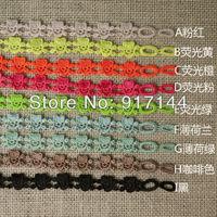 New Fashion!Pirate Shape Italy Lace Wrap Bracelets 50PCS/LOT Free Shipping