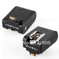 hot sale Wansen Hot Shoe Adapter For Sony Nex 3/5 Series camera for wansen Flash Trigger