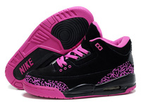 womens (not men) J3 J4 J6 retro shoes jordanflys WOmens Basketball sport Shoes free shipping