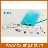 china cheap power bank for blackberry z10