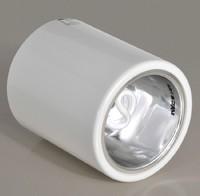 Energy saving lamp assembly downlight ming mounted downlight ndlm914 white& black
