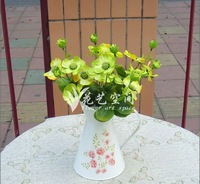 Free Shipping High Quality Simulation flower / Artificial  flower /Decoration flower