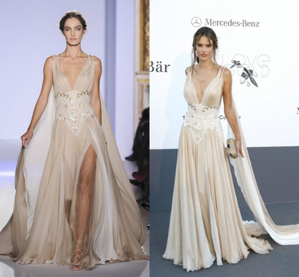 Alessandra Ambrosio Wedding - Viewing Gallery Miranda Kerr Wedding