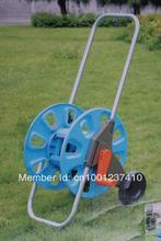 Hose reel trolley  60M 1/2' GARDEN HOSE(China (Mainland))