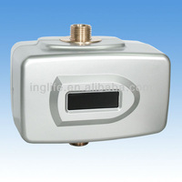 All-in-one design Exposed automatic sensor urinal flushing valve ING-9231