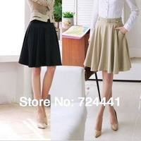 nwe arrive elegant skirt women's plus size skirts spring summer autumn OL  plus size slim work wear fashion skirt S to 12XL