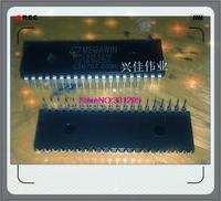 Free shipping 10pcs New  original MPC89E58AE DIP40