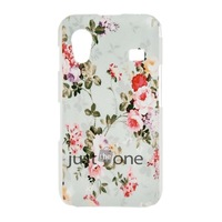 Chic Cute Pattern Back Skin Hard Fitted Case Cover for Samsung Galaxy Ace S5830