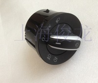high quailty Touareg HEADLIGHT switch  5nd 941 431a free shipping