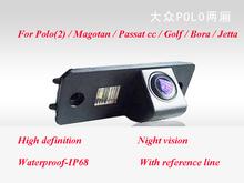 popular jetta reverse camera