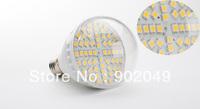 Led Bulb Lighting New Style 9w230V LED Energy-saving Bulb 60Bulb Tube Light Source E27Good Quality Led Grow Lighting Wholesale