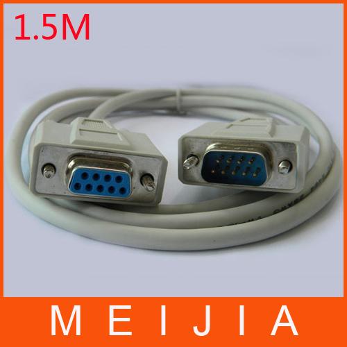Потребительские товары OEM 100 /db9 9/rs232 M/F 5 1,5 VGA-1.5M цена и фото