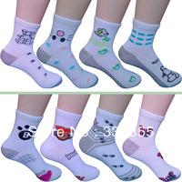Special offer!  girl socks cartoon students multicolor cotton stocks women