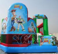 Moonwalk inflatable bouncer inflatable moonwalk bounce house