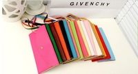 Free Shipping + 2013 New Multicolor Handbag Vintage messenger bag Candy Color korean mini bag